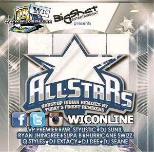 All Stars - VP Premier | Mr Stylistic and more