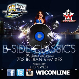 B Side Classics by Hopewest