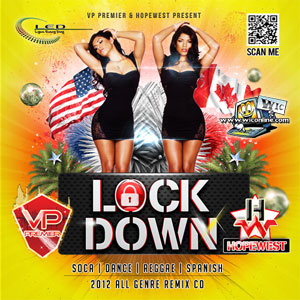 Lockdown by VP Premier & Hopewest