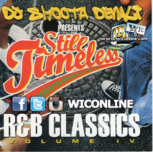 Still Timeless Vol. IV by DJ Smooth Denali