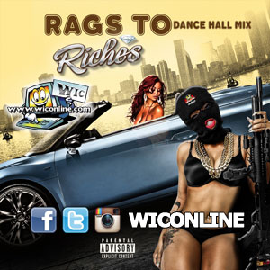 Rags 2 Riches (2020 Dancehall) - Chinese Assassin