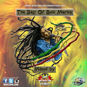 Best Of Of Bob Marley Mix