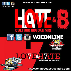Love and Hate 8 by Chinese Assassin