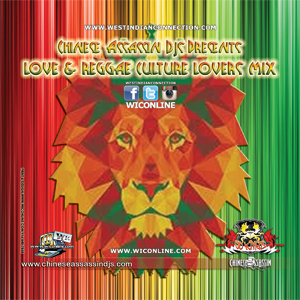 Love & Reggae Culture Lovers By Chinese Assassin
