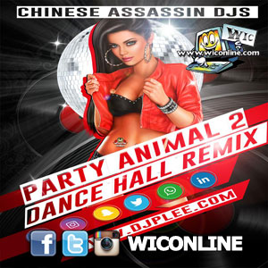 Party Animal 2 by Chinese Assassin