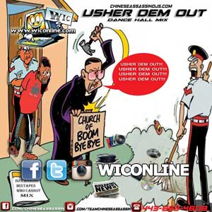Usher Dem Out by Chinese Assassin