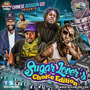 Sugar Lovers by Chinese Assassin