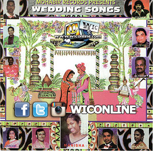 Wedding Songs by Various Artists