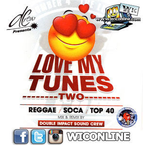 Love My Tunes 2 by Double Impact Sound Crew