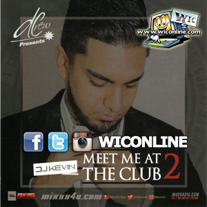Meet Me At The Club 2 by DJ Kevin