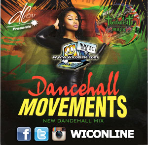 Dancehall Movement by Natural Mystic Soundcrew