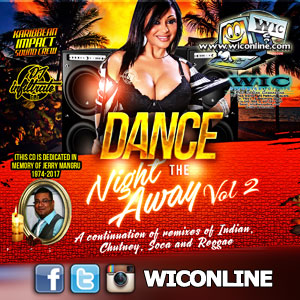 Dance The Night Away Vol. 2 by DJ Jay Infiltrate