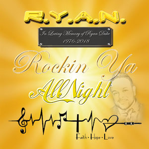 DJ R.Y.A.N. Rockin Ya All Night Part 1