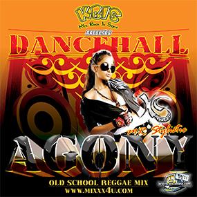 XS Sounds/Mr  Stylistic - Dancehall Agony by XS Sounds
