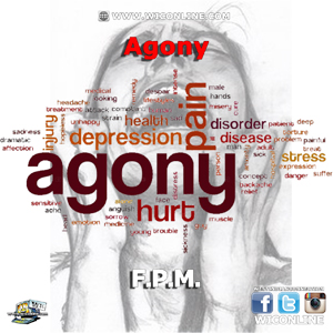 FPM Agony (First Priority Music)