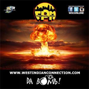 Da Bomb by First Priority Music