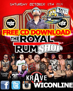 FREE DOWNLOAD CD The Royal Rumshop