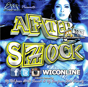 After Shock Simple Touch 2 by DJ Rob & DJ Fess