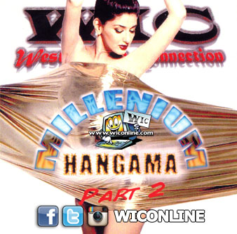W.I.C.'s Party Mix Hungama Vol. 2