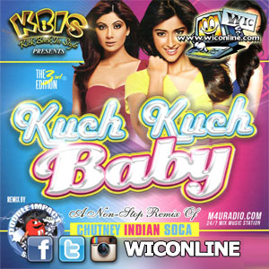 Kuch Kuch Baby The Third Edition