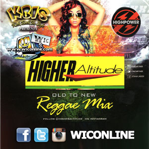 Higher Altitude by DJ High Power