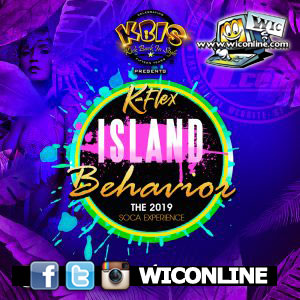 Island Behavior by K-Flex