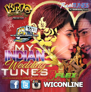 My Indian Wedding Tunes by K-Flex