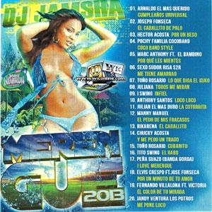 Charlie DJ & DJ Toño - The Burp