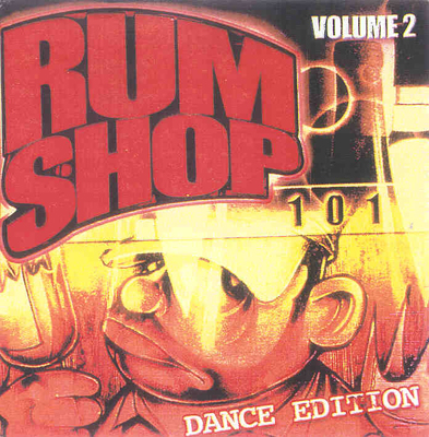 Rum Shop Volume 02 (REMASTERED)