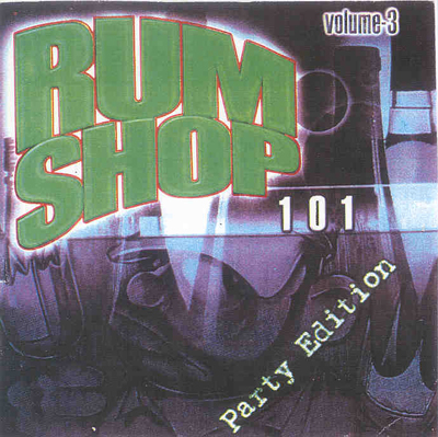 Rum Shop Volume 03 (REMASTERED)