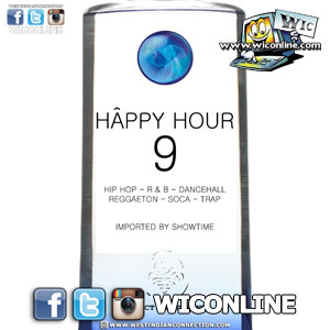 Happy Hour 9 by Showtime