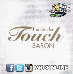 Baron The Golden Touch