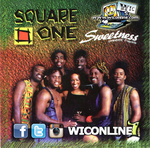 Square One Sweetness