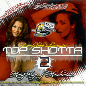 Top Shottas 2