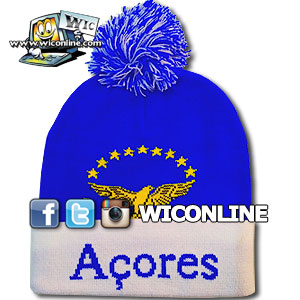 Acores Winter Toque