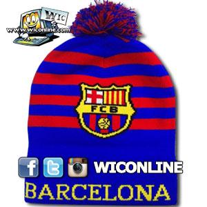 Barcelona Winter Toque