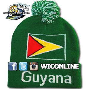 Guyana Winter Toque
