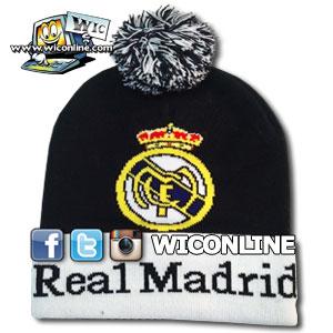 Real Madrid Winter Toque