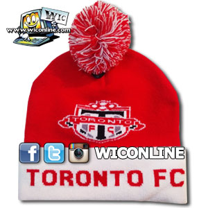 Toronto FC Winter Toque