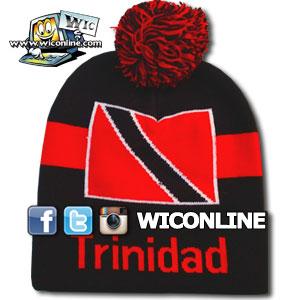 Trinidad Winter Toque