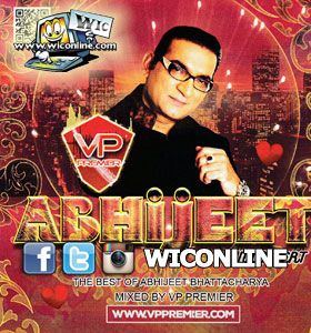 The Best Of Abhijeet Bhattacharya by VP Premier