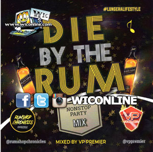 Die By The Rum by VP Premier