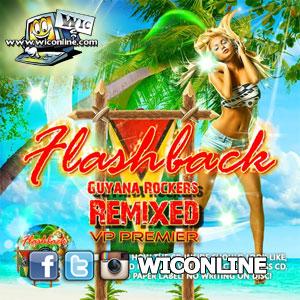VP Premier - Flashback Guyana Rockers by VP Premier - West