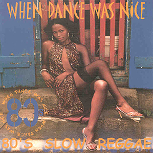 When Dance Was Nice 80s
