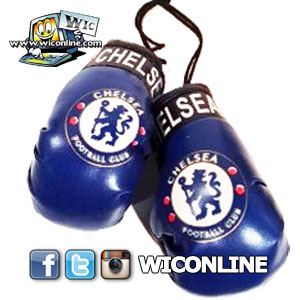 Chelsea Boxing Gloves