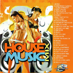 Old house music dj jimsoundz ultimate house mix west for Old house music mix