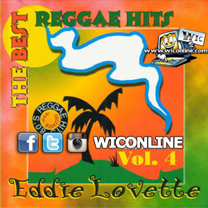 Eddie Lovette Best Of Volume 4