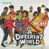 Red X 030 - A Different World