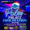 Palm Palace Infiltration by Jay Infiltrate