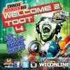 Welcome 2 T-dot 4 by Chinese Assassin [WIC Exclusive]